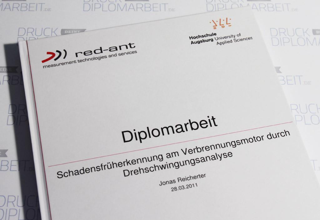 Nett Präsentationsvorlage Für Die Diplomarbeit Bilder ...